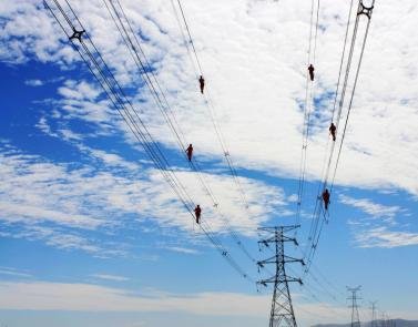 """电力发展""""十三五""""规划:大力发展新能源"""