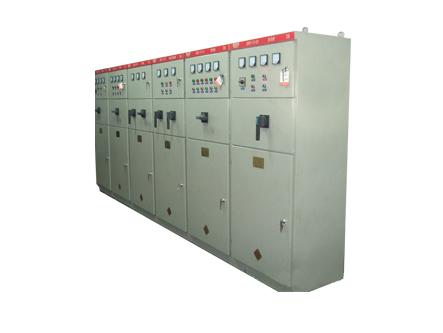 KLGD-1Z矿用一般型低压真空开关柜