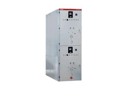 KLGC(S)-12Z矿用一般型双层高压真空开关柜