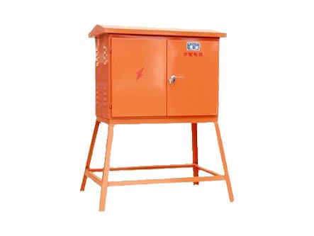 JSP建筑工地配电箱
