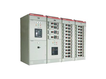 KLGCS低压成套开关设备