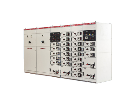 KLGCK低压成套开关设备