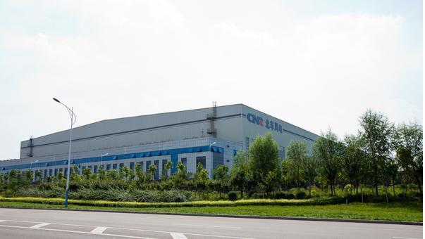 济南轨道交通装备有限责任公司