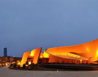 东夷文化博物馆