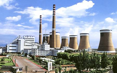 国电电力大同第二发电厂