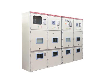 KYN28-12金属铠装中置式开关设备